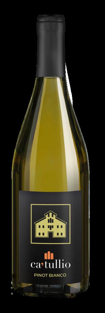 CaTullio-Pinot-Bianco